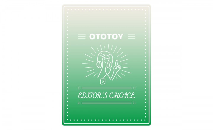 OTOTOY EDITOR'S CHOICE Vol.59 STAY HOME, AND PELASE WATCH TERRACE HOUSE