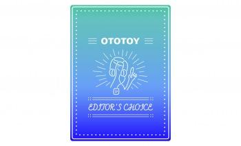 OTOTOY EDITOR'S CHOICE Vol.60 おうち時間であぶらだこ