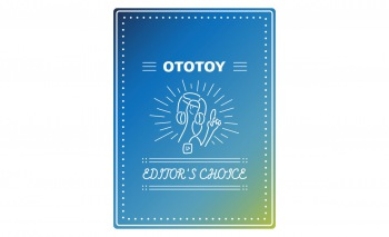 OTOTOY EDITOR'S CHOICE Vol.67 君は天然色