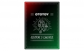 OTOTOY EDITOR'S CHOICE Vol.68 FINAL JUNKY