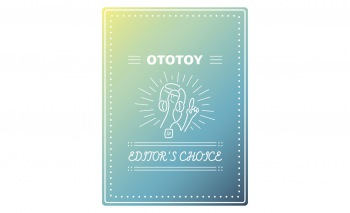 OTOTOY EDITOR'S CHOICE Vol.71 「生」から「配信」へ