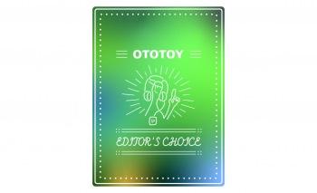 OTOTOY EDITOR'S CHOICE Vol.80 夏の終わりのギター・アンビエント