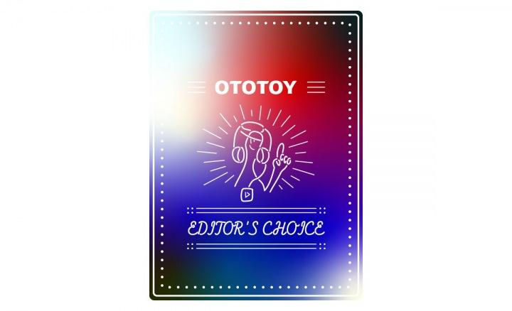 OTOTOY EDITOR'S CHOICE Vol.82 韓国文化に触れてみよう!