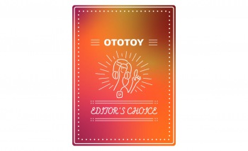 OTOTOY EDITOR'S CHOICE Vol.83 半袖から長袖へ