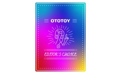 OTOTOY EDITOR'S CHOICE Vol.87 We Will Have The Power In A Better Way