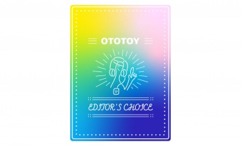 OTOTOY EDITOR'S CHOICE Vol.89 駆け抜けて……
