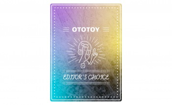 OTOTOY EDITOR'S CHOICE Vol.96 家で聴くテクノ2020