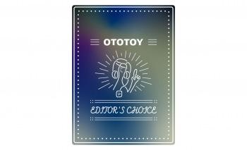 OTOTOY EDITOR'S CHOICE Vol.98 引き篭もるとき、元気の出るヒップホップ