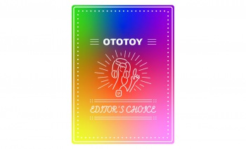 OTOTOY EDITOR'S CHOICE Vol.104 「アイドルこわい」