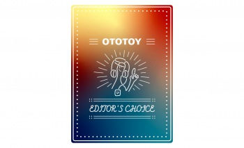OTOTOY EDITOR'S CHOICE Vol.105 ライヴ盤はお好き?