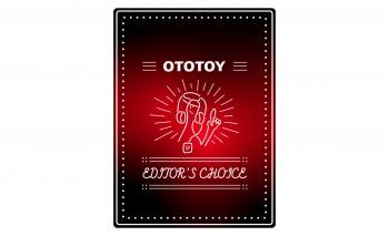 OTOTOY EDITOR'S CHOICE Vol.107 ダフト・パンクを見送ろう