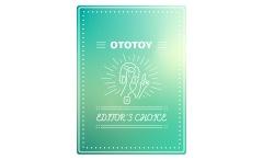 OTOTOY EDITOR'S CHOICE Vol.108 推しを祝ってもいいよね?\いいよー!/