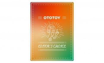 OTOTOY EDITOR'S CHOICE Vol.109 メジャー系ダンス・リミックスの世界