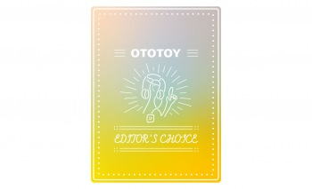 OTOTOY EDITOR'S CHOICE Vol.111 音楽と写真