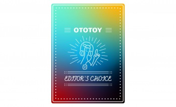 OTOTOY EDITOR'S CHOICE Vol.112 僕のラジオネーム