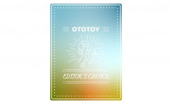 OTOTOY EDITOR'S CHOICE Vol.119 発想と行動力
