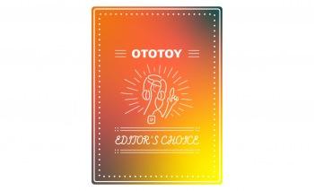 OTOTOY EDITOR'S CHOICE