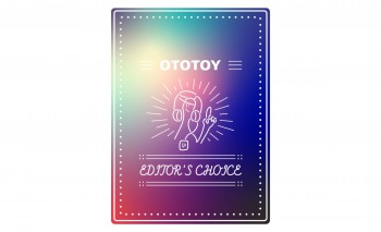 OTOTOY EDITOR'S CHOICE Vol.123 閃光の退勤