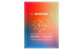 OTOTOY EDITOR'S CHOICE Vol.124 Z世代にラベルはいらない