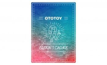 OTOTOY EDITOR'S CHOICE Vol.128 - CONTRIBUTORS SPECIAL : 2021 日本の夏、カラダ動かずともココロは踊る