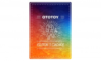 OTOTOY EDITOR'S CHOICE Vol.129 - CONTRIBUTORS SPECIAL : 人生はミュージカル♪私のお気に入りOST