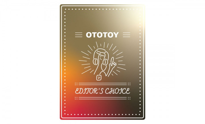 OTOTOY EDITOR'S CHOICE Vol.132 祝!ABBA復活!