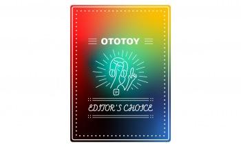 OTOTOY EDITOR'S CHOICE 137 『レイヴ・カルチャー』を読んで