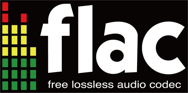 FLACの聴き方