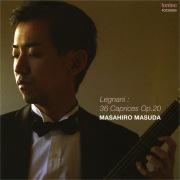 レニャーニ: 36のカプリス Op.20