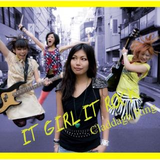 IT GIRL-IT ROCK