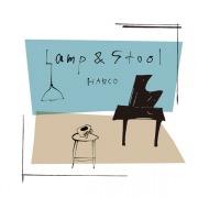 Lamp&Stool