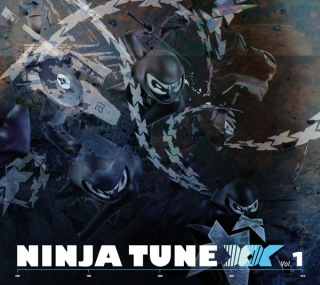 Ninja Tune XX Volume 1
