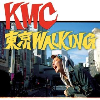 東京WALKING
