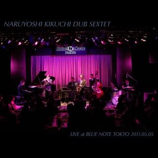LIVE at BLUE NOTE TOKYO 2011.05.05 (24bit/48kHz)