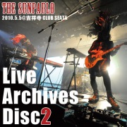 Live Archives disc2(24bit/48kHz)