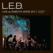 LIVE at SHIBUYA WWW 2011.12.27 (24bit/48kHz)