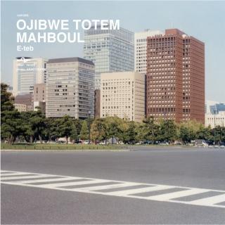 Ojibwe Totem / Mahboul