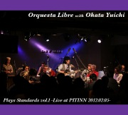 Plays Standards vol.1 -Live at PIT INN 2012.02.05- (24bit/48kHz)