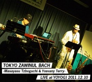 LIVE at YOYOGI 2011.12.10 (DSD+mp3)