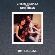 JUST LIKE LOVE  Feat. JOSH MILAN
