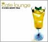 cafe lounge ICED MINT TEA
