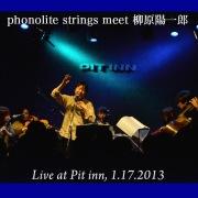 Live at Pit inn, 1.17.2013(24bit/96kHz)