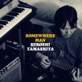 Somewhere Man