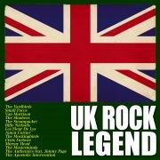 UK ROCK レジェンド