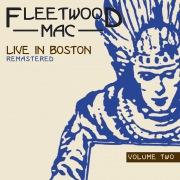 Live In Boston Volume 2