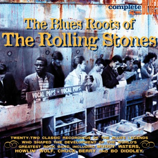 The Blues Roots Of The Rolling Stones