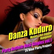 Danza Kuduro - Party Anthem Best Singles vol.1