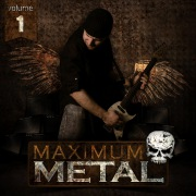 Maximum Metal, Vol. 1