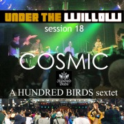 UNDER THE WILLOW session 18/ cosmic