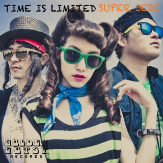 TIME IS LIMITED(24bit/48kHz)